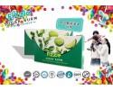 Fizzle Sugar Burm Lime Flavour Detox Candy 天然排毒糖 (15Packs/Box)